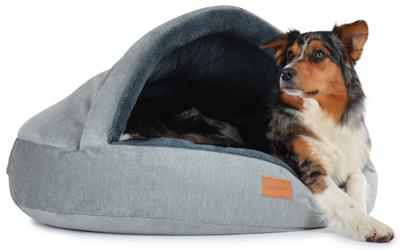 padsforall Hundehöhle Luola TrendLine, grauanthrazit
