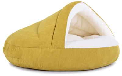 padsforall Hundehöhle Shell Comfort, kiwi