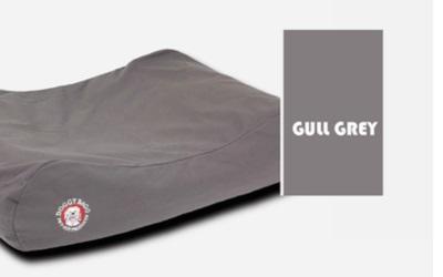 Pet Joy Außenbezug Doggy Bagg X-Treme Gull Grey