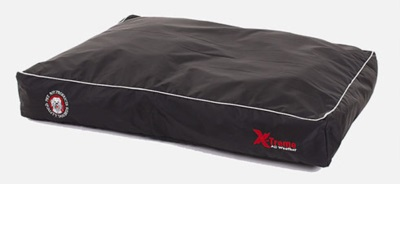 Pet Joy Siesta X-Treme Bed Black