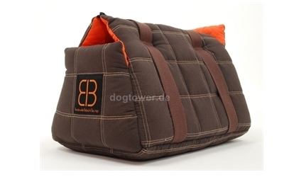 Petego Hundetransporttasche Bitty