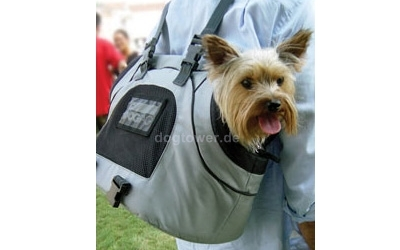 Petego Universal Hundetransporttasche