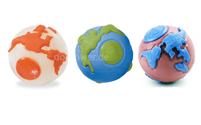 Planet Dog Orbee Ball Planet