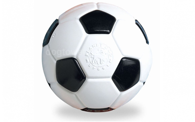 Planet Dog Orbee-Tuff Sport Soccer Ball