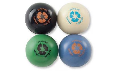 Planet Dog Orbee-Tuff Recycle Ball