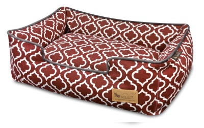 P.L.A.Y. Pet Lifestyle and You Lounge Bed Moroccan
