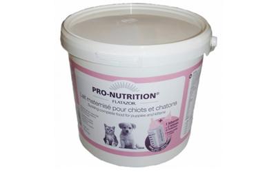 Pro Nutrition Flatazor Lactazor Welpenmilch
