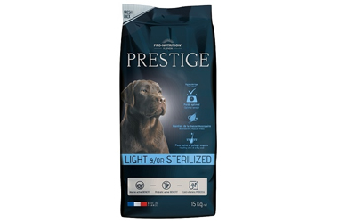 Pro Nutrition Flatazor Prestige Light und/oder Sterilized