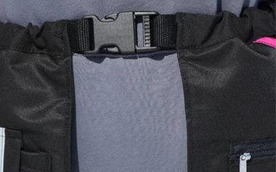 Pro Training Pocket fuchsia - Trainingsrock HelsiTar®