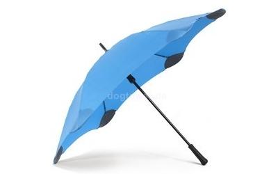 Regenschirm bunt Classic, blau