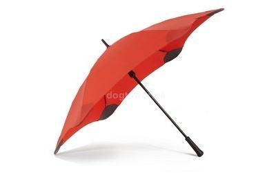 Regenschirm bunt Classic, rot