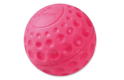 Rogz Asteroidz Hundeball, pink