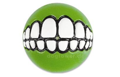 Rogz Ginz Ball, grün