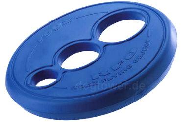 Blaue Frisbeescheibe von Rogz