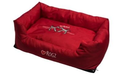 Rogz Spice Podz Hundebett Red Heart