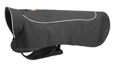 Ruffwear Aira™ Rain Jacket Hundejacke twilight gray