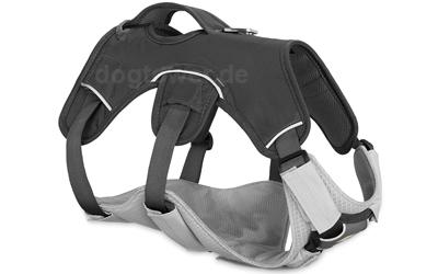 Kombinierbar mit dem Ruffwear Web Master Harness Hundegeschirr