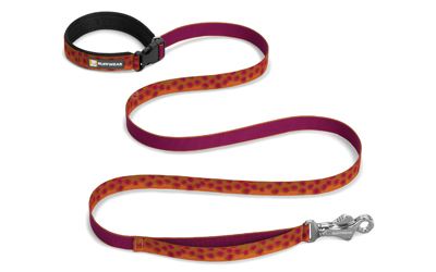 Ruffwear Flat Out Hundeleine, brook trout