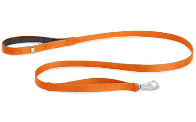 Ruffwear Front Range Hundeleine, poppy orange