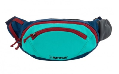 Ruffwear Home Trail™ Hüftpack Aurora Teal