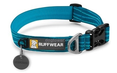 Ruffwear Hundehalsband Hoopie Collar, Pacific