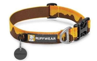Ruffwear Hundehalsband Hoopie Collar, Teton