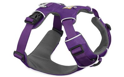 Ruffwear Hundegeschirr Front Range, tillandsia purple