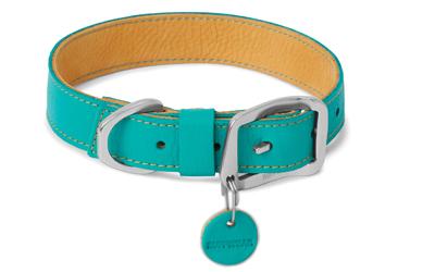 Ruffwear Hundehalsband Frisco, türkis