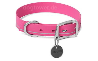 Ruffwear Hundehalsband Headwater Collar, alpenglow pink