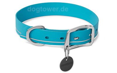 Ruffwear Hundehalsband Headwater Collar, blue spring