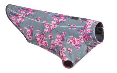 Ruffwear Hundejacke Climate Changer™, blossom