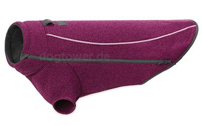 Ruffwear Hundejacke Fernie, purple