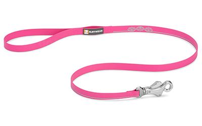 Ruffwear Hundeleine Headwater Leash, alpenglow pink