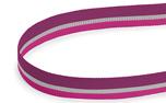 Stabiles Gurtband in purple dusk
