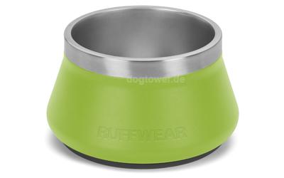 Ruffwear Hundenapf Basecamp Bowl, fern green