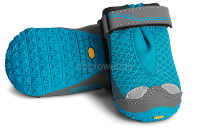 Ruffwear Grip Trex™ Re-design, blue spring