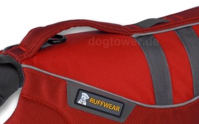 New K9 Floatcoat von Ruffwear