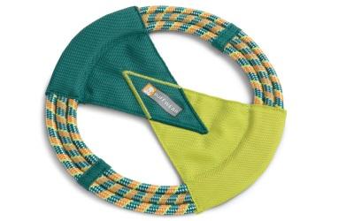 Ruffwear Pacific Ring Toy, tumalo teal