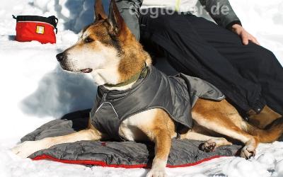 Ruffwear Winterjacke Quinzee