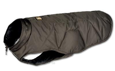 Winterjacke Ruffwear Quinzee, grau