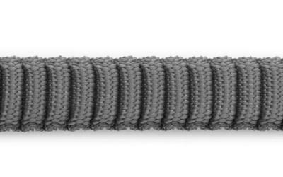 Elastische Nylonleine, erhältlich in zwei Größen
