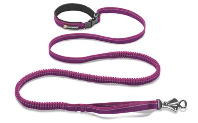 Ruffwear Roamer Leash Hundeleine, purple dusk