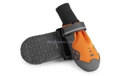 Hundeschuhe Ruffwear Summit Trex, orange