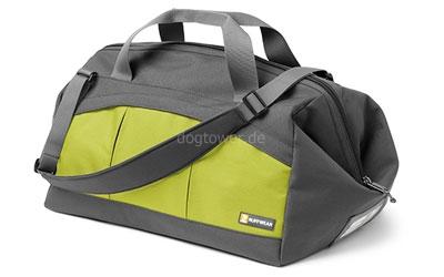 Ruffwear Tasche Haul Bag, Forrest Green