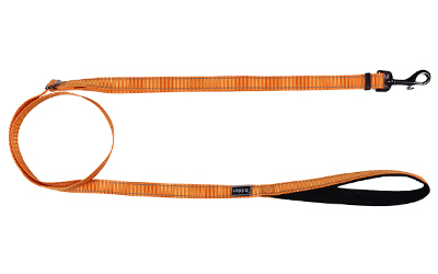 rukka Bliss Leash Hundeleine, orange