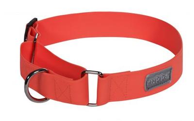 rukka Drop Web Collar Hundehalsband, orange