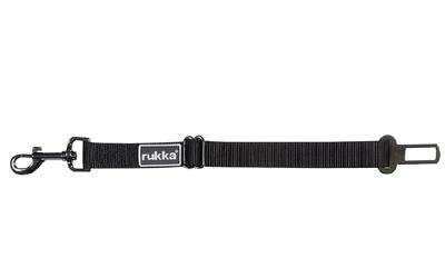 rukka Form Seatbelt, black