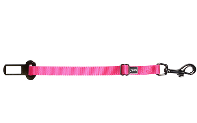 rukka Form Seatbelt, pink