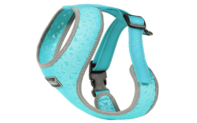 rukka Laser Mini Harness Hundegeschirr, aqua