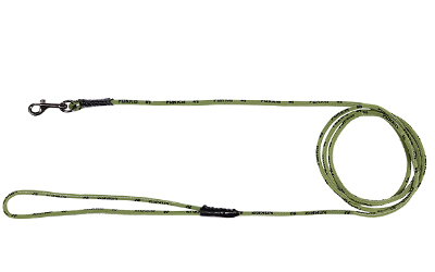 rukka Mini comfort leash Rundleine 6mm, oliv